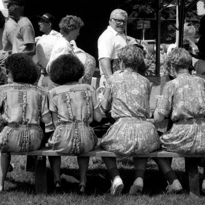 twin day, 1992, twinsberg