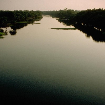 amaon river travel photography landscape