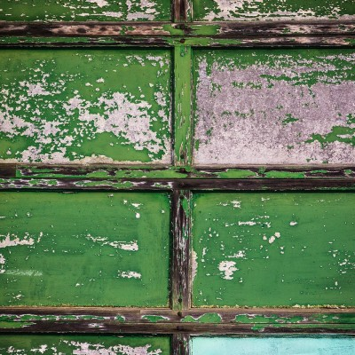 cleveland, green