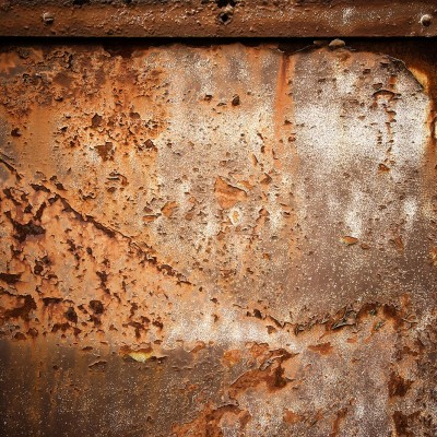 rust, fine art, detail