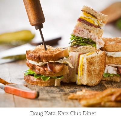 katz club cleveland food bank