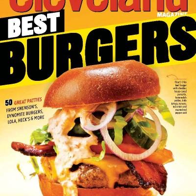 cleveland magazine best burgers