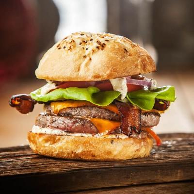 Crop cleveland burger